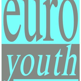 Logo euro youth: Meet the need